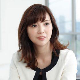 笑顔の河邉千恵子さん