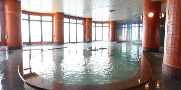 お風呂(富士海湯)