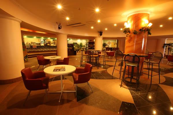江の島カフェ