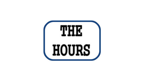 THE HOURS(ザアワーズ)ホテル