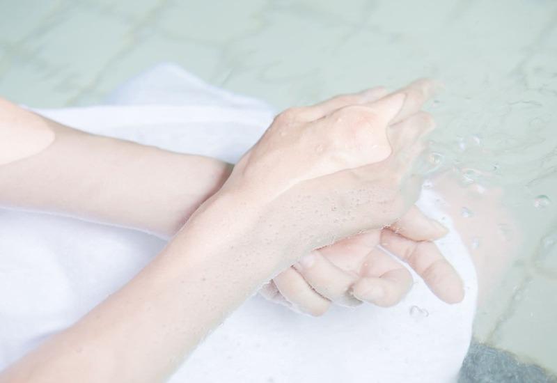 炭酸泉 富士海湯