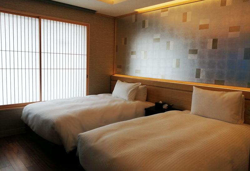 江の島ホテル スタンダードルーム