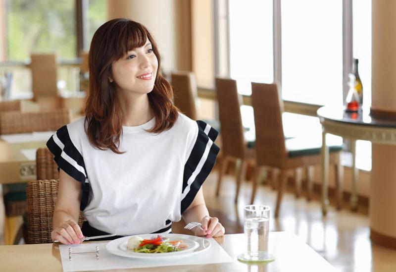 えのすぱのある生活 角川慶子さん
