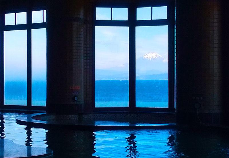 えのすぱ 富士海湯
