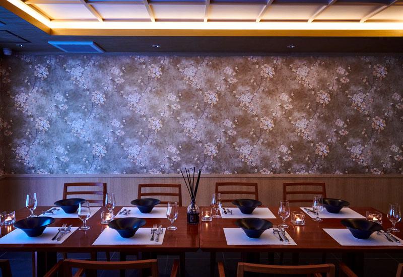 江の島ホテルレストラン アイランドグリル