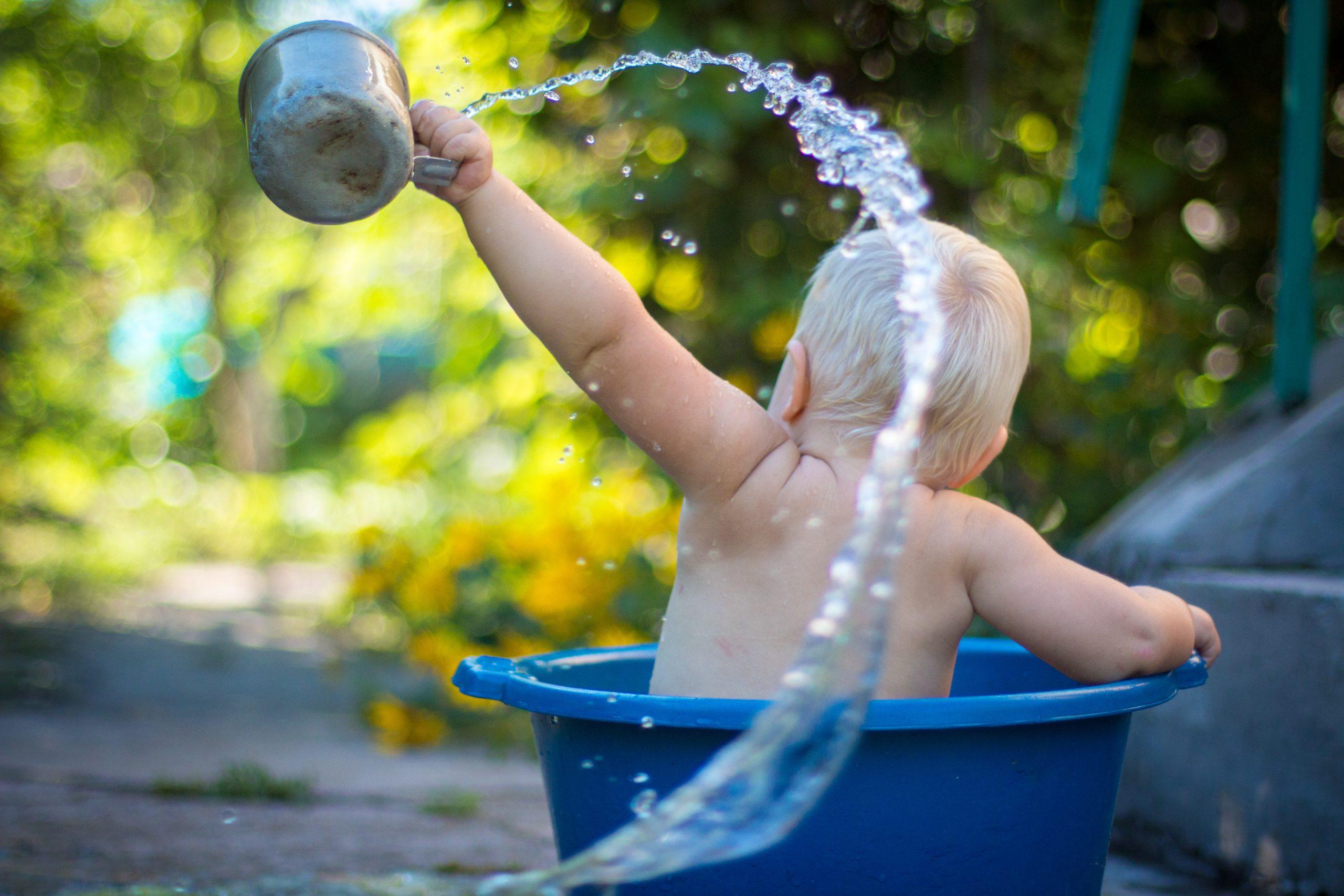 免疫力を上げるHSP入浴法