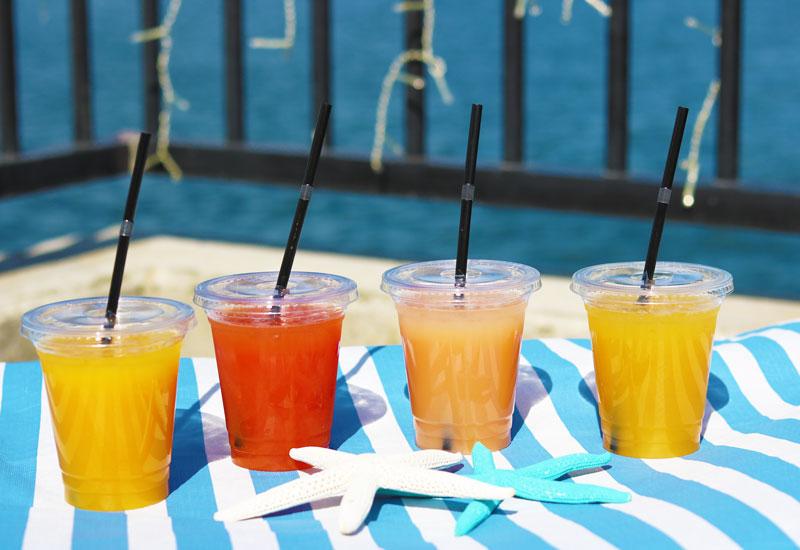 トロピカルジュース 江の島カフェ