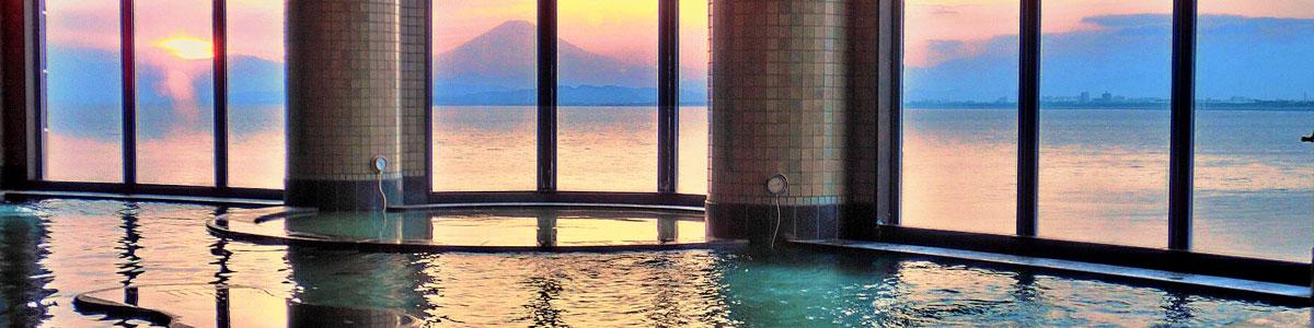 富士海湯 えのすぱ